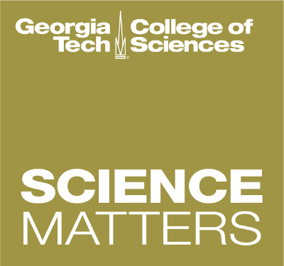 ScienceMatters Logo