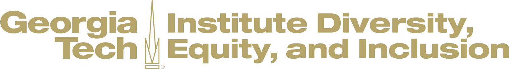 Institute Diversity is now Institute Diversity, Equity, and Inclusion