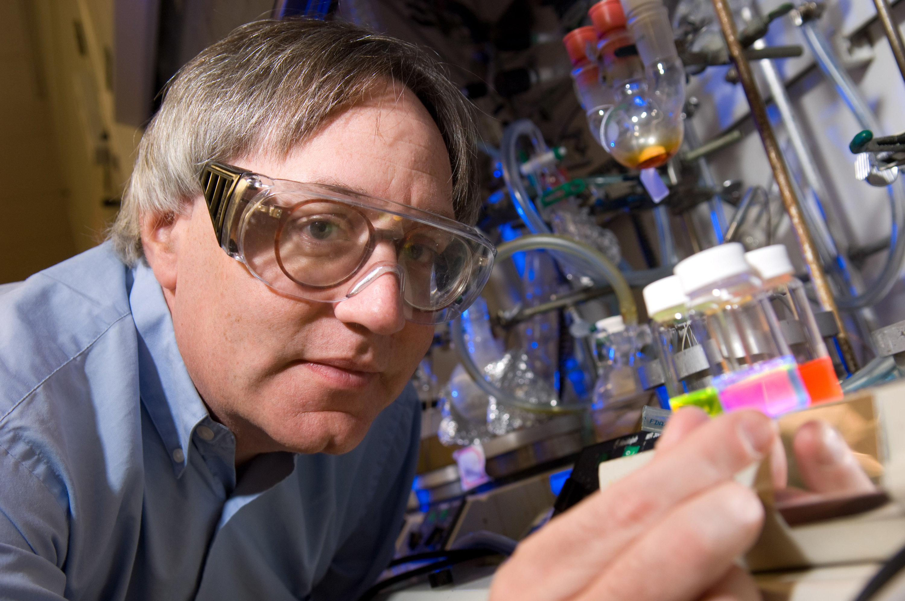 Seth Marder Regents Professor, School of Chemistry and Biochemistry