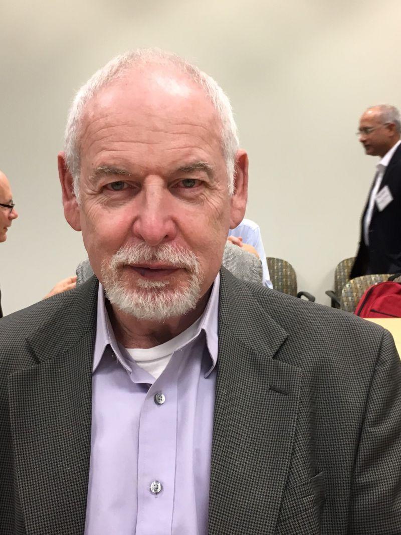 W. Steven Metzer, MD