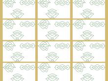 Legendrian knots (Courtesy of John Etnyre)