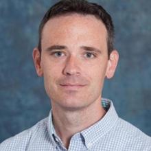 Chad Risko, 2018 Cottrell Scholar