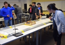 2018 Science Olympiad - Division C