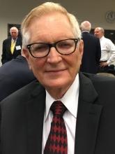 John C. Ford Ph.D.