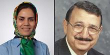 Nasrin Hooshmand and Mostafa El-Sayed