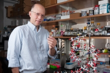 Nicholas Hud, Center for Chemical Evolution2