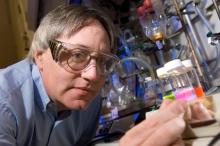 Seth Marder Regents Professor, School of Chemistry and Biochemistry