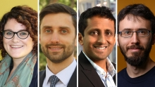2019 Georgia Tech and Emory Sloan Fellows