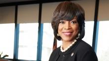 Dr. Valerie Montgomery Rice