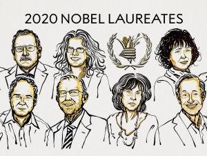 2020 Nobel Laureates