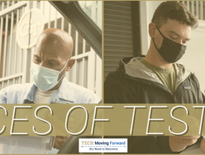 Faces of Testing