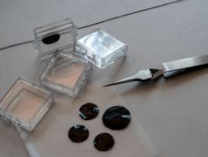 Carbon Membrane Materials