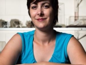 Assistant Professor Jenny McGuire, 2020 NSF CAREER Award Winner
