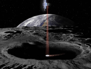 Lunar Flashlight project (Credit: NASA JPL)