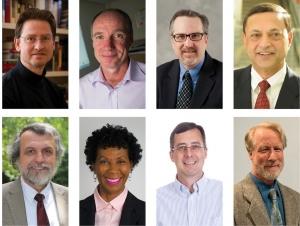 2021 Regents Professors and Regents Researchers