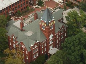 Georgia Tech Climbs in Graduate School Rankings